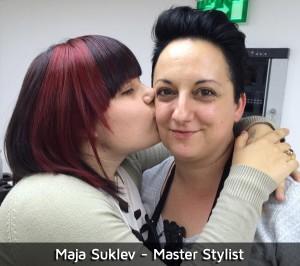 Maja-Suklev